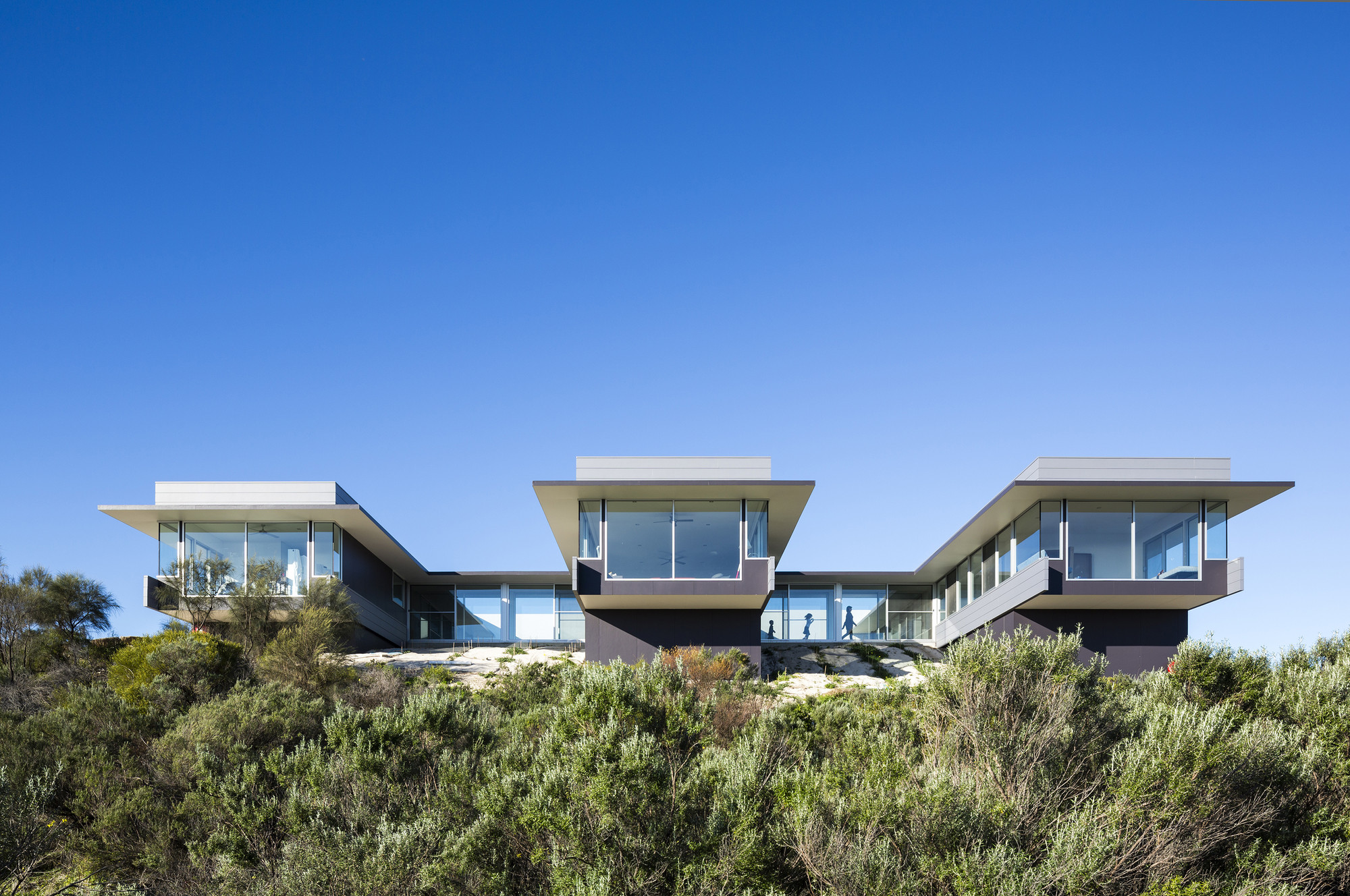 Woods bagot excels at 2014 south australia architecture for Australian architecture