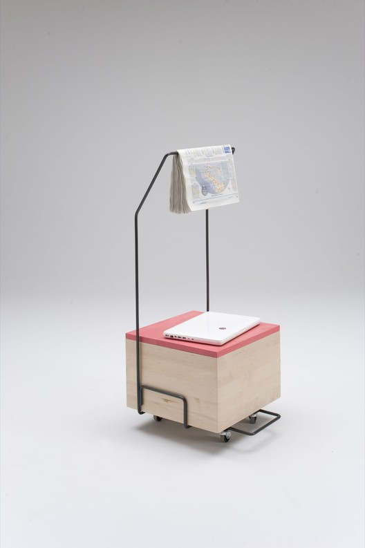 Colección Maisonette / Simone Simonelli