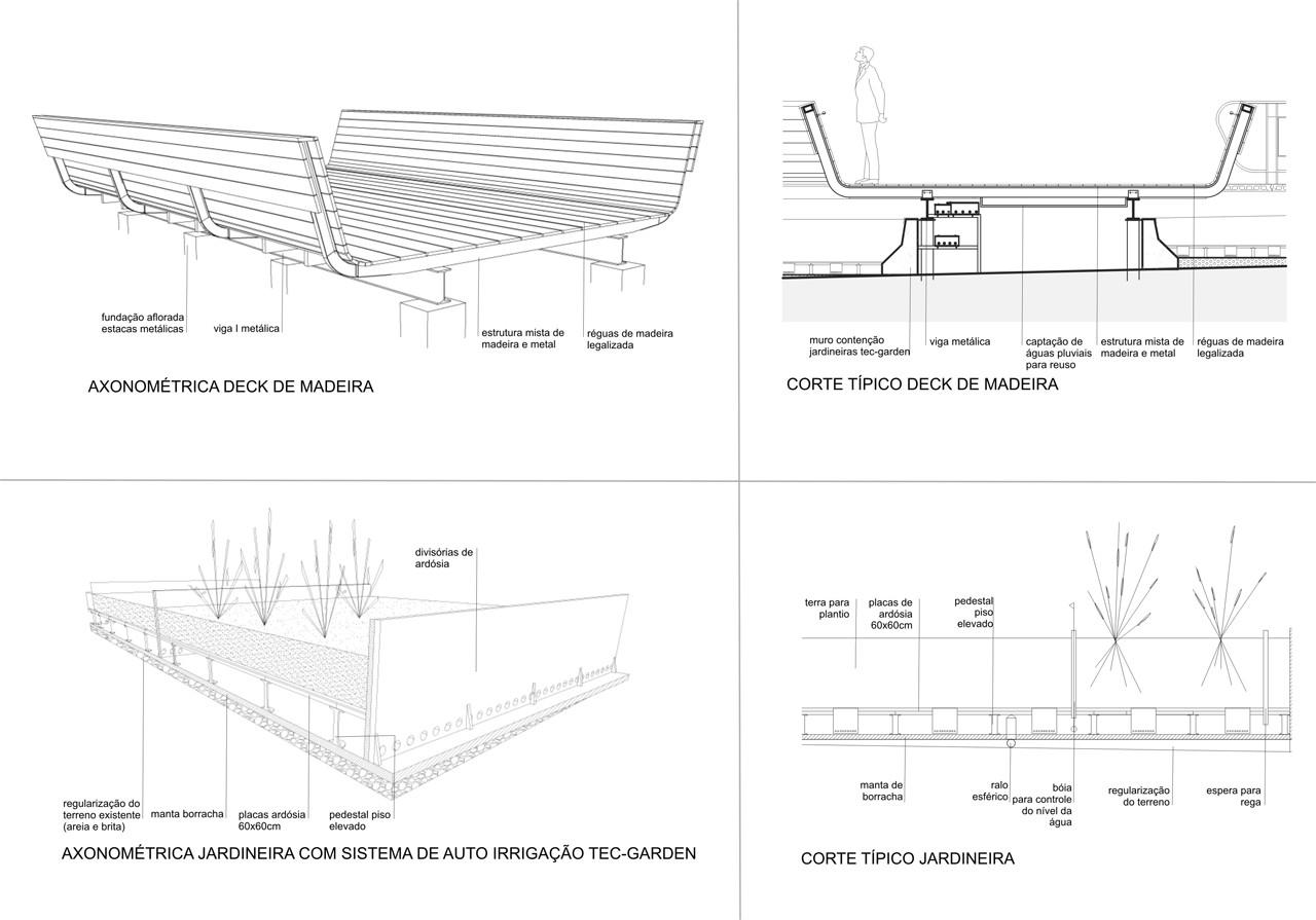 Detalle. Image © Levisky Arquitectos