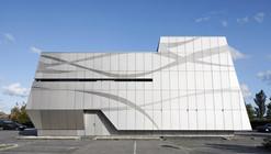 Archive Depot / Bekkering Adams Architects