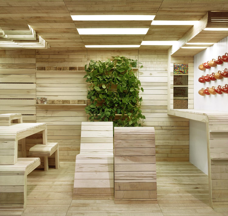 © Cortesía de Dubbeldam Architecture + Design