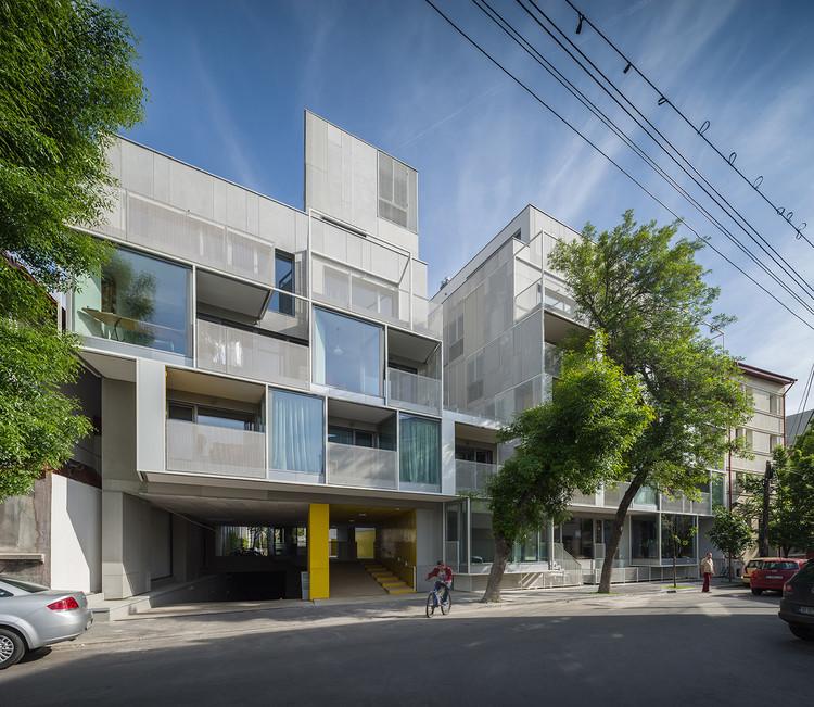 Edificios de Departamentos Dogarilor / ADN Birou de Arhitectura, © Cosmin Dragomir