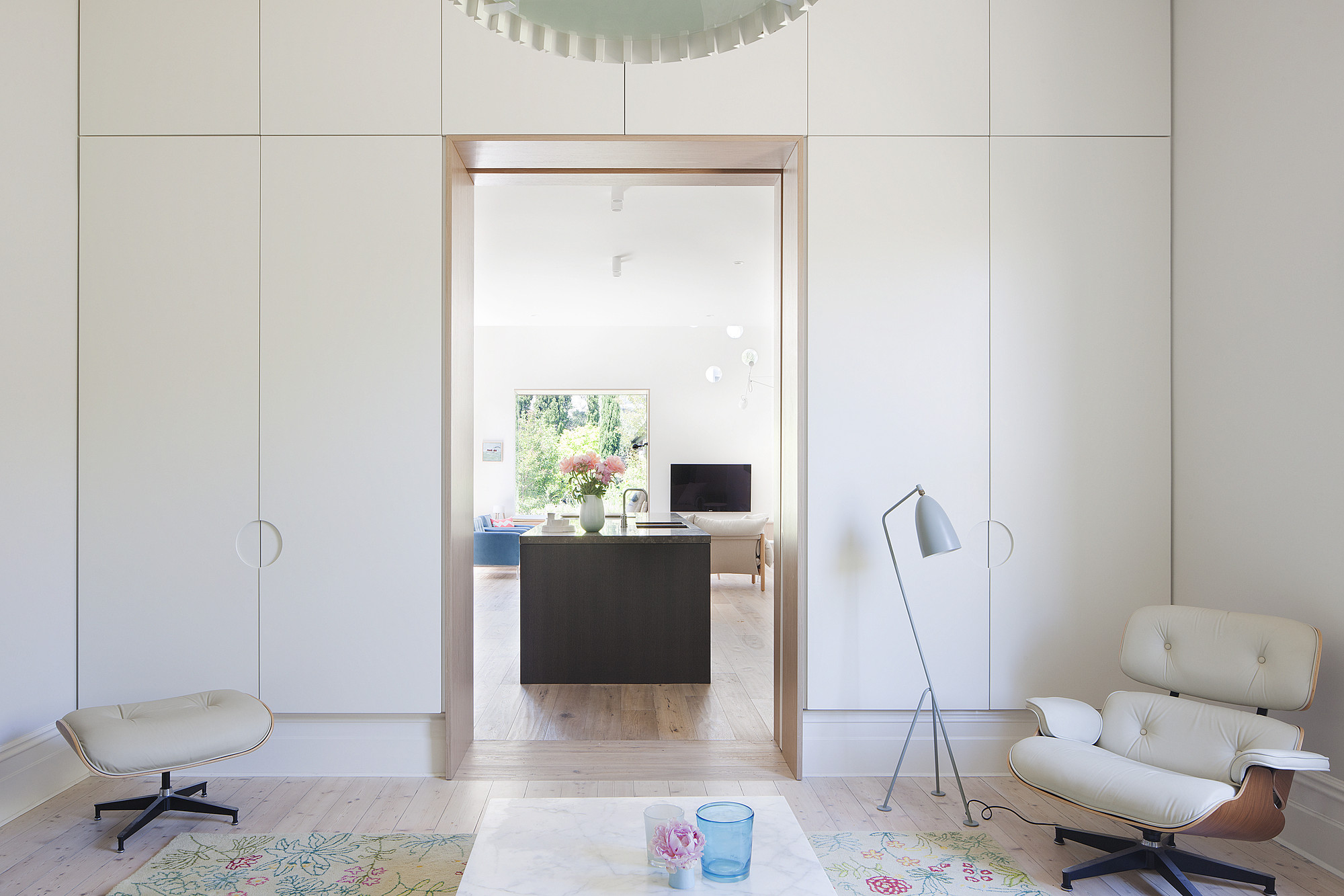 Gallery Of St Kilda East House Clare Cousins Architects 4