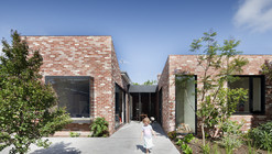 St Kilda East House / Clare Cousins Architects