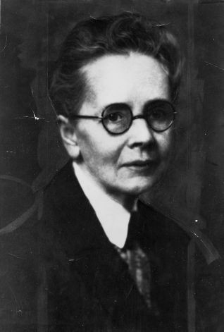 Julia Morgan is the eighth posthumous winner of the Gold Medal, which has been issued since 1907. Image Courtesy of The Chronicle