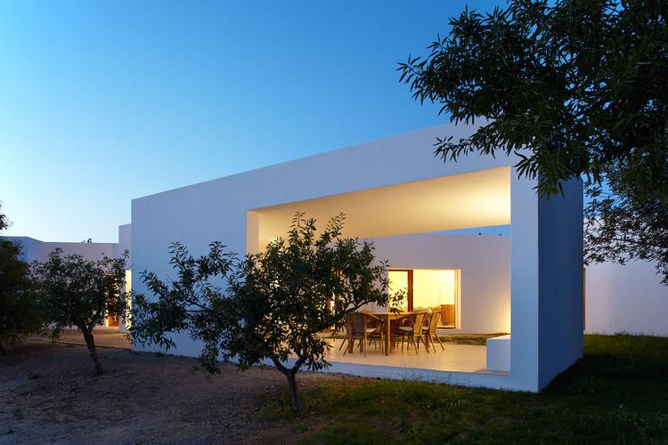Casa En Ibiza 2 / Roberto Ercilla, © Xabier Durán Herrera