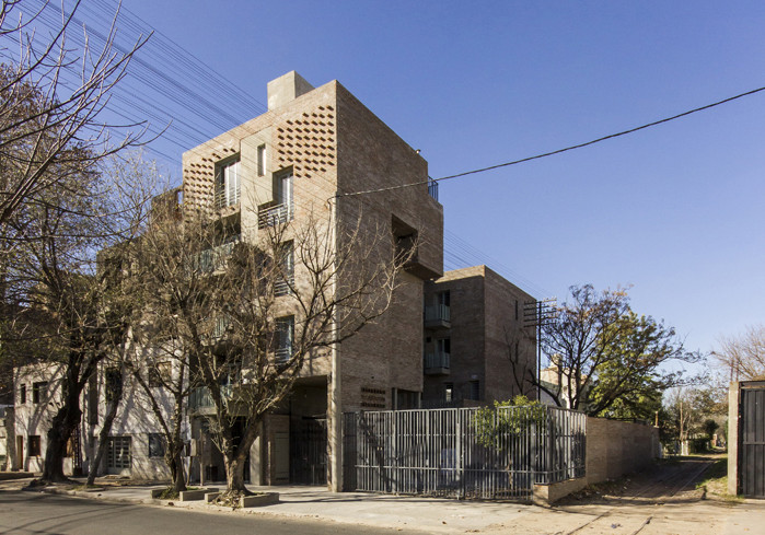 Courtesy of Fideicomiso Mandel 1 / Arzubialde Arquitectos