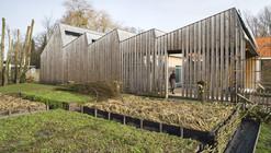 GRAN - Passive House Skatchkoff / HUB