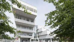 Faculty of Education-Nijmegen / LIAG Architects