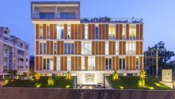 Vishranthi Office / KSM Architecture