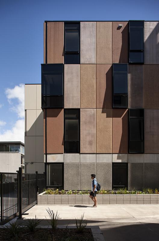 Sutcliffe Park New Building