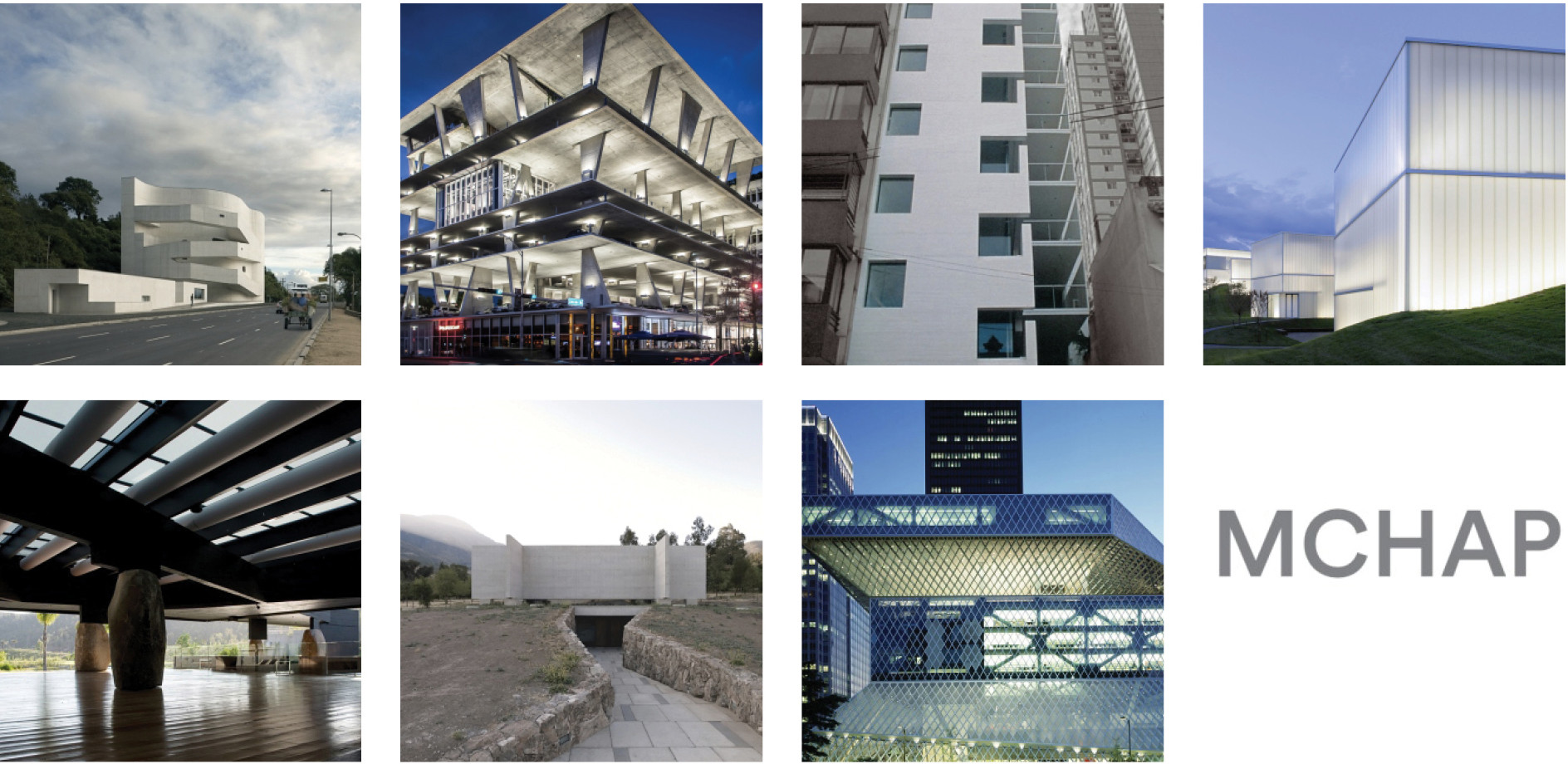 MCHAP Recognizes OMA, Holl, HdM as Finalists for Most Outstanding Projects in the Americas