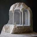 Stone Study. Image © Matthew Simmonds