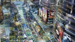 Dubai Plans Mall of the World, the First Ever 'Temperature Controlled City'