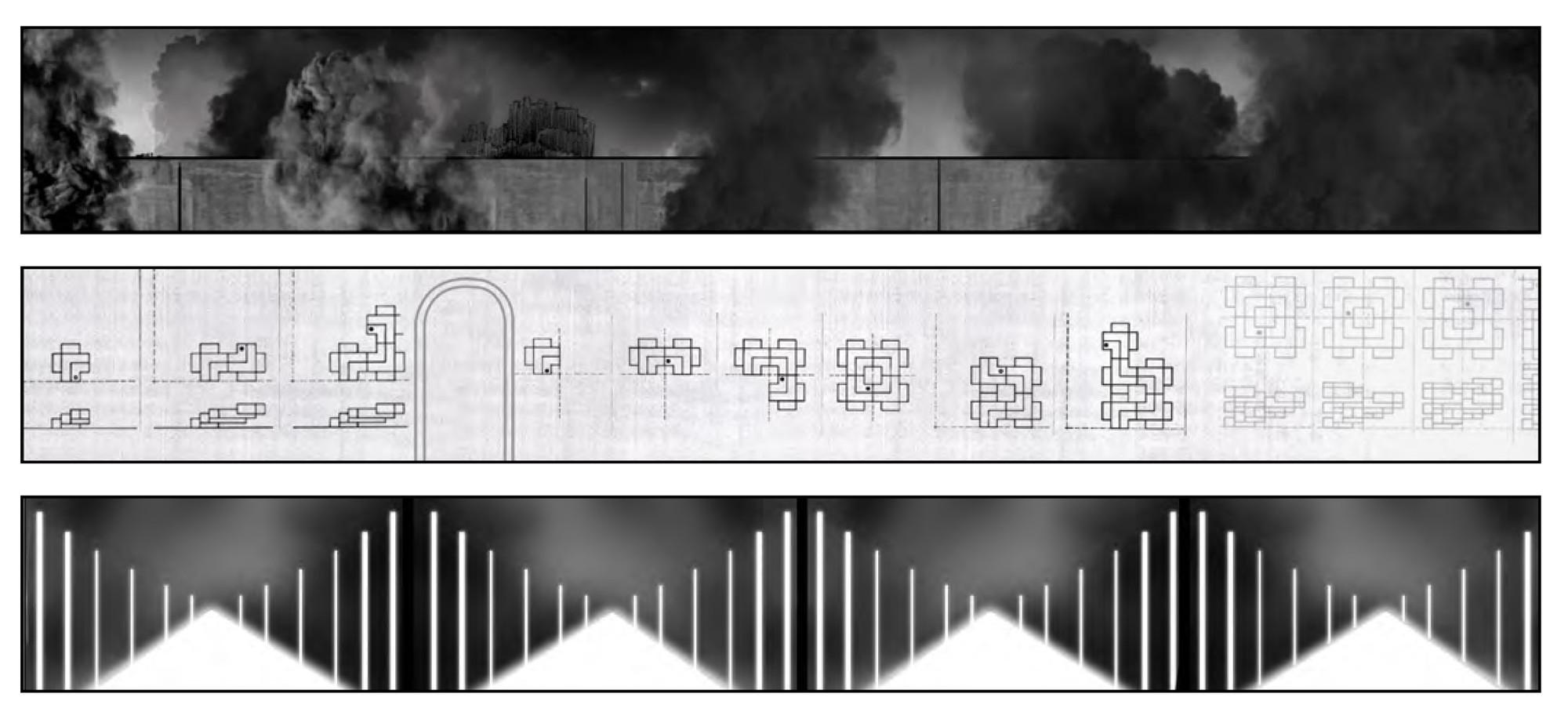Courtesy of Ricardo Bofill Taller de Arquitectura (RBTA)