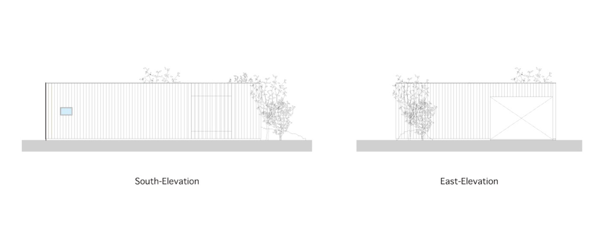 Galeria De Casa Em Nishimikuni Arbol Design 17