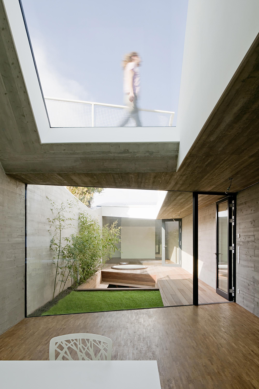 gallery of cj5 house caramel architekten 1. Black Bedroom Furniture Sets. Home Design Ideas