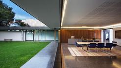 House 02, Hyde Park  / Daffonchio & Associates Architects