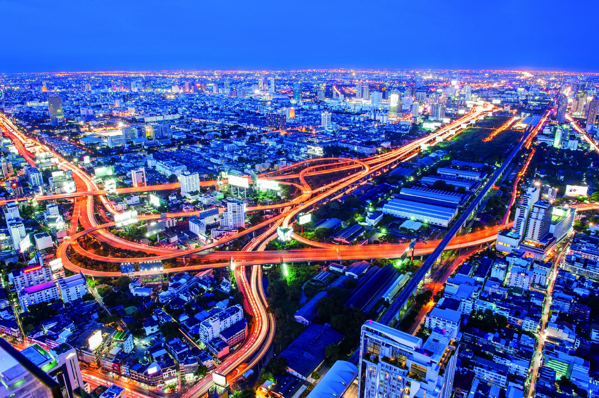 Tendencias dominantes en la agenda europea sobre el futuro de las ciudades, Courtesy of Universidad Europea de Madrid