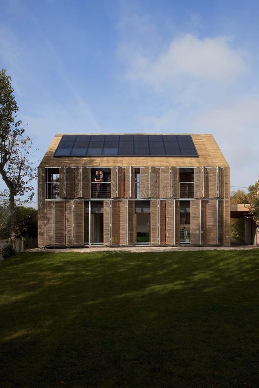 © Karawitz Architects