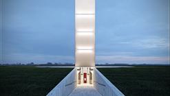 Monumento a la Libertad de Prensa / Gustavo Penna