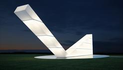 Monumento à Liberdade de Imprensa / Gustavo Penna