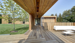Mothersill  / Bates Masi Architects
