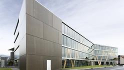 Swissquote Building in Gland  / Link architectes