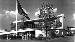 """Clássicos da Arquitetura: """"Os"""" três Pavilhões do Brasil"""