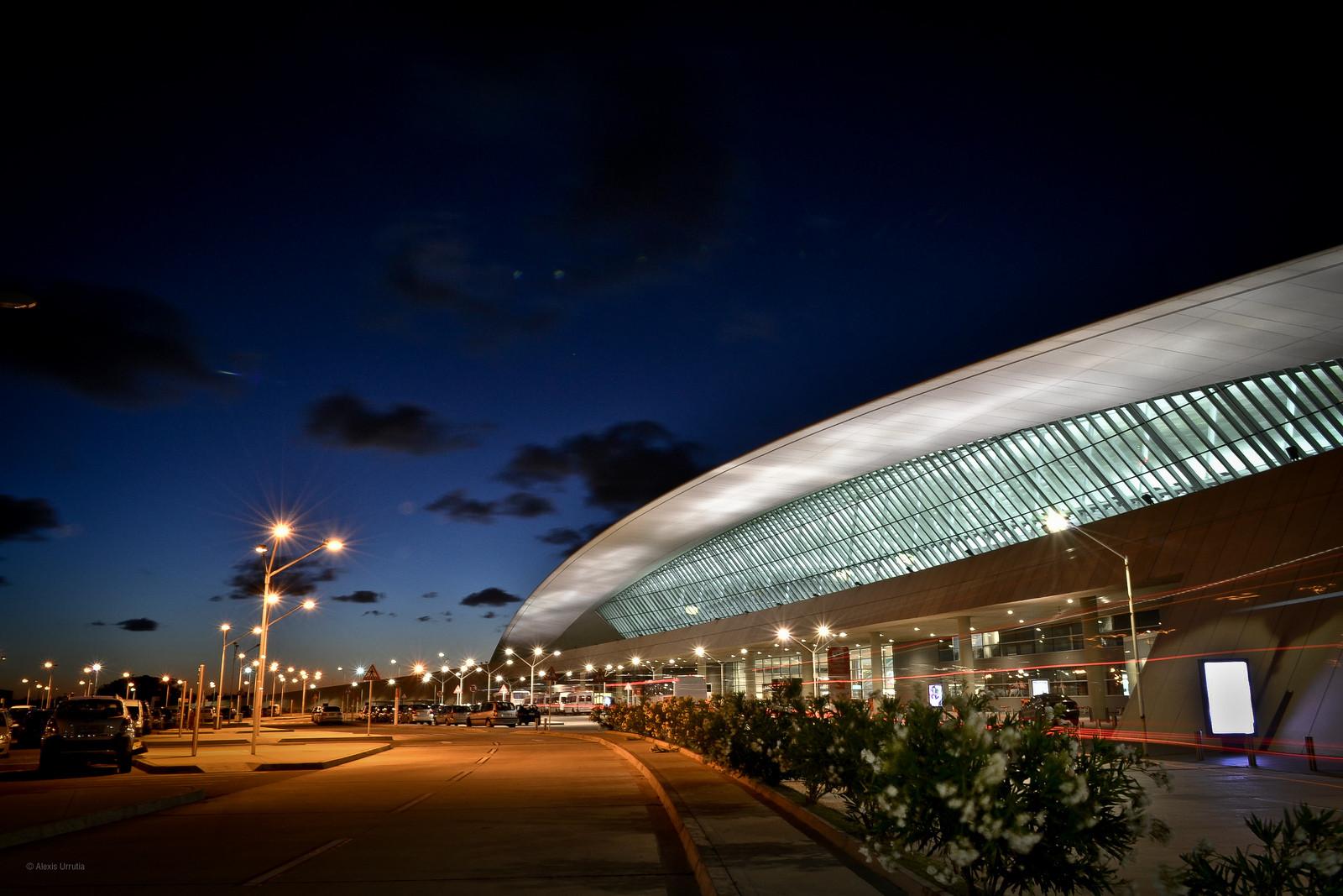 Uruguay tendrá el primer aeropuerto totalmente sustentable del mundo, © Alexis Urrutia [Flickr]
