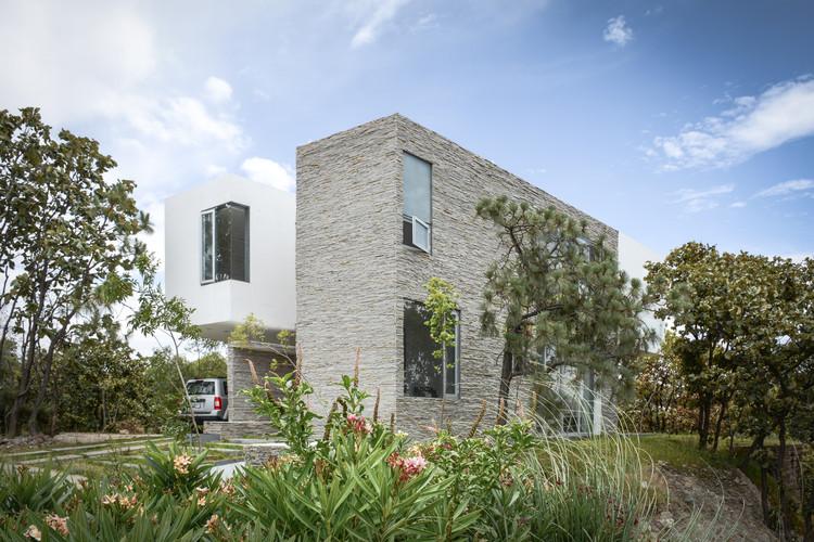 Casa en El Cielo / Villar Watty Arquitectos, © Diego Serratos