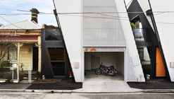 Hunter Street / ODR Architects