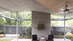 The Garden Room / Welsh+Major