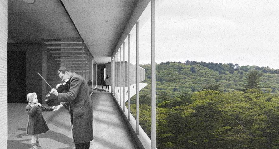 MegaColegio: biblioteca. Image Courtesy of Equipo desarrollador