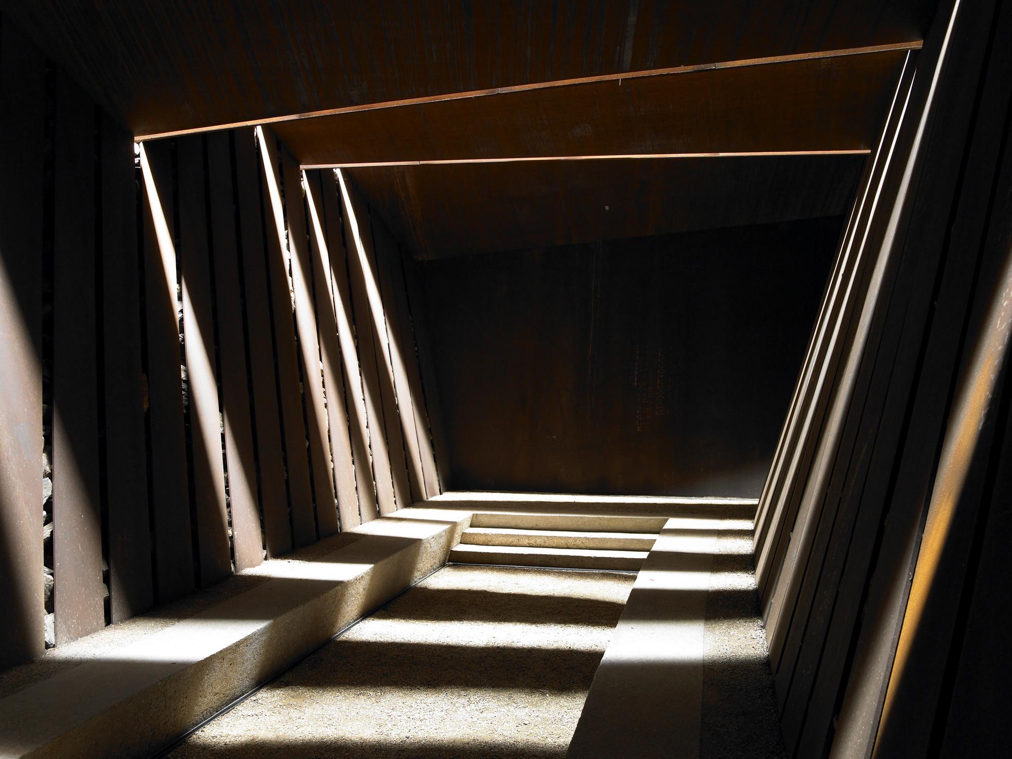 Gallery of bell lloc winery rcr arquitectes 14 - Arquitectes girona ...