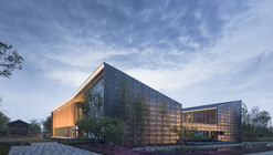 Wuxi Sales Center / UDG China