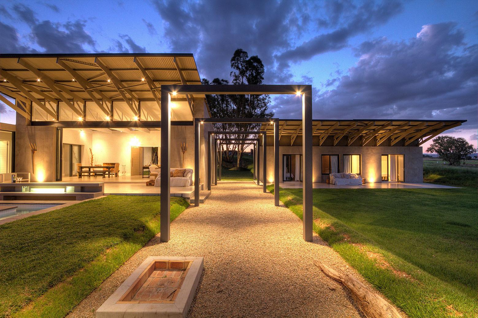 House Liebmann / Daffonchio and Associates, Courtesy of Daffonchio and Associates