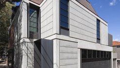 Queen Street Residence / Tzannes Associates