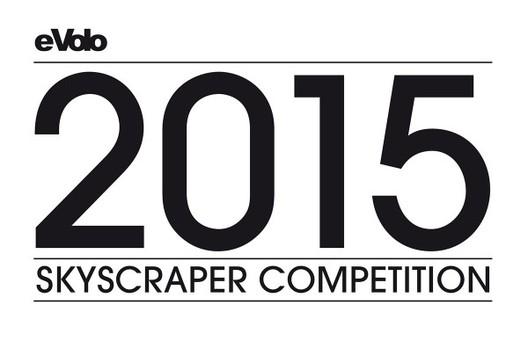 eVolo 2015 Skyscraper Competition