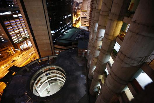 Torre David. Image © Vía 'The Atlantic'