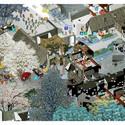 Winner, GAGA 2012. Haiwei Xie - The BRIC House