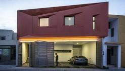 C+G House / Plastik Arquitectos