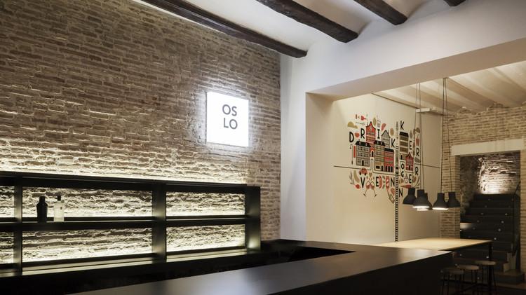 Cortesía de Borja García Studio