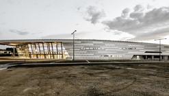 Azur Arena / Auer Weber