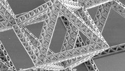 En Detalle: Nanomateriales / Julia Greer