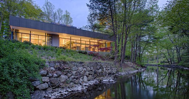 Weston Residence / Specht Harpman Architects, © Taggart Sorensen