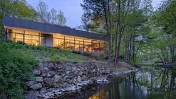 Weston Residence / Specht Harpman Architects