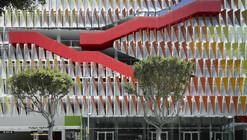 Estacionamento Municipal em Santa Monica #6 / Behnisch Architekten + Studio Jantzen