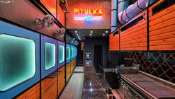 Pitulka Eatery / Triopton Architects