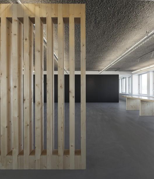 Oficina TBWA\LISBOA / ColectivArquitectura, © Fernando Guerra | FG+SG
